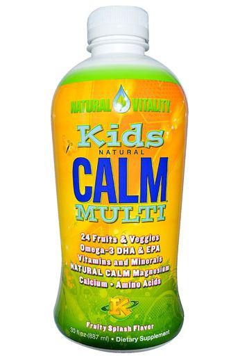 Best kids vitamins organic
