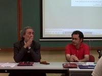 Con el Defensor del Pueblo Andaluz en clase: