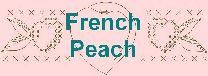 French Peach