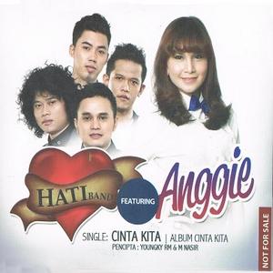 Hati Band - Cinta Kita (Feat. Anggie)