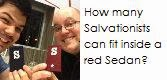 Salvationism
