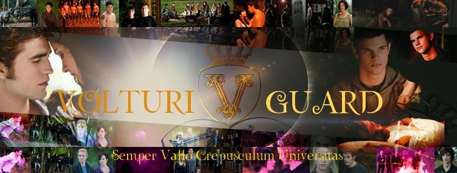 Volturi Guard