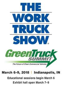 NTEA Work Truck Show