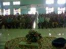 Seminar KNPI Kepulauan Banggai