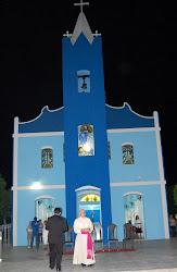 Paróquia da Imaculada Conceição