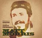 Matt Morris: Backstage at Bonnaroo