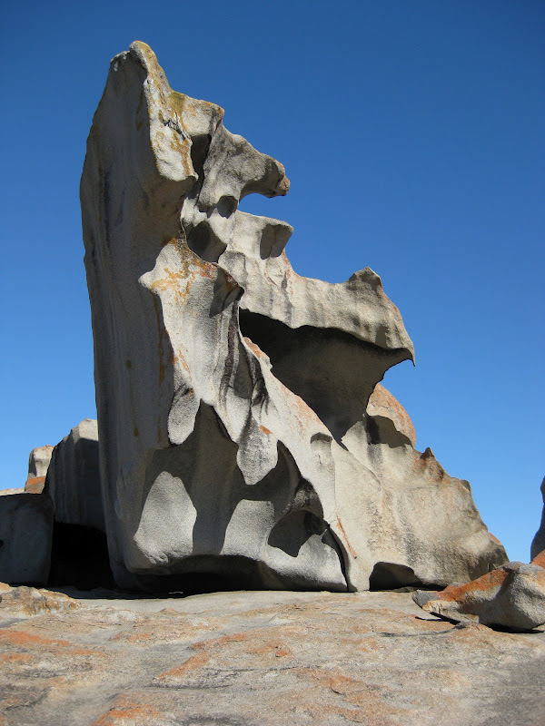 joy to the world  remarkable rocks