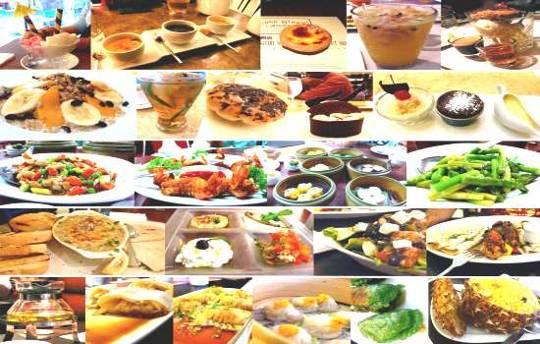 La opini n de almer a maridaje turismo gastronom a no for Gastronomia definicion
