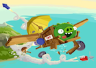 Bad Piggies 2015