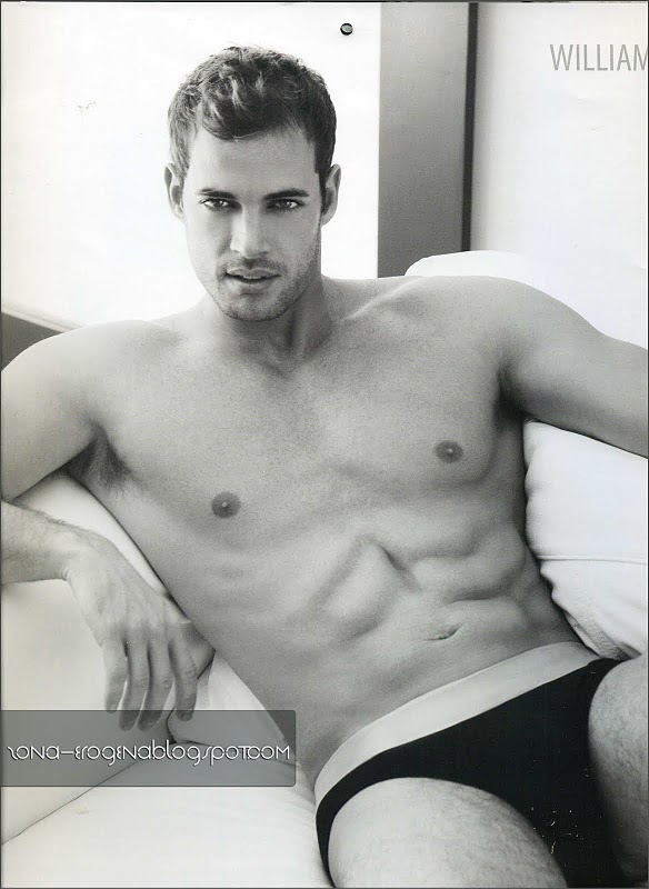 ... del Amor - Capítulos OnLine: Fotos Calendario de William Levy 2011