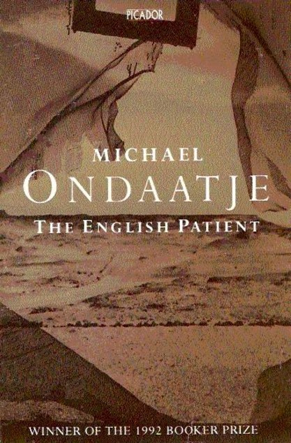 an analysis of conflict in the english patient by michael ondaatje The english patient by michael ondaatje - chapter 9, the cave of swimmers summary and analysis.