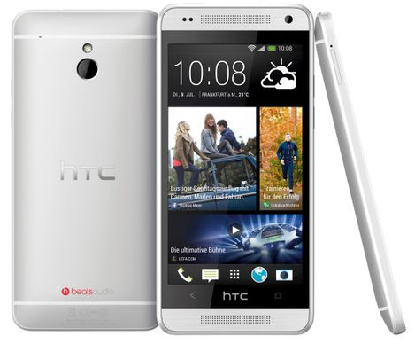 HTC, HTC One Mini, One Mini, Hands-On, Video