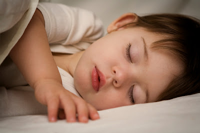 Beautiful sleeping baby kid picture gallery