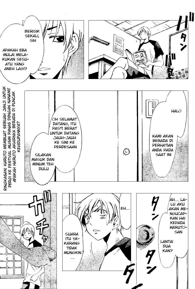 Download kimi no iru machi 34 page 3
