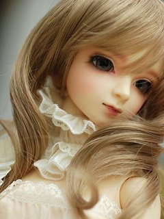 Most Beautiful Dolls