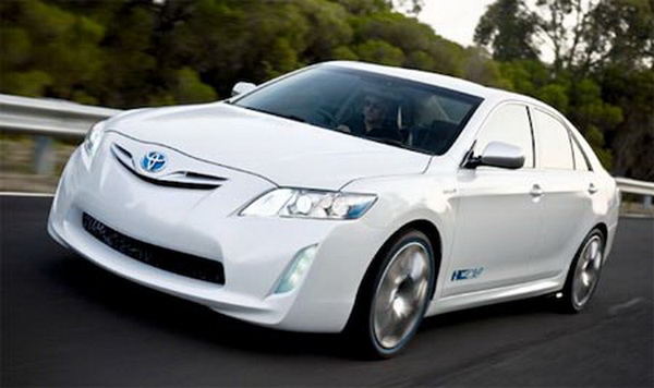 2014 Toyota Camry Release Date