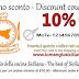 Sostieni il #MeTe e risparmia con i prodotti di www.iomangiosiciliano.it