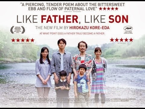 film review like father like son 2013 faded glamour