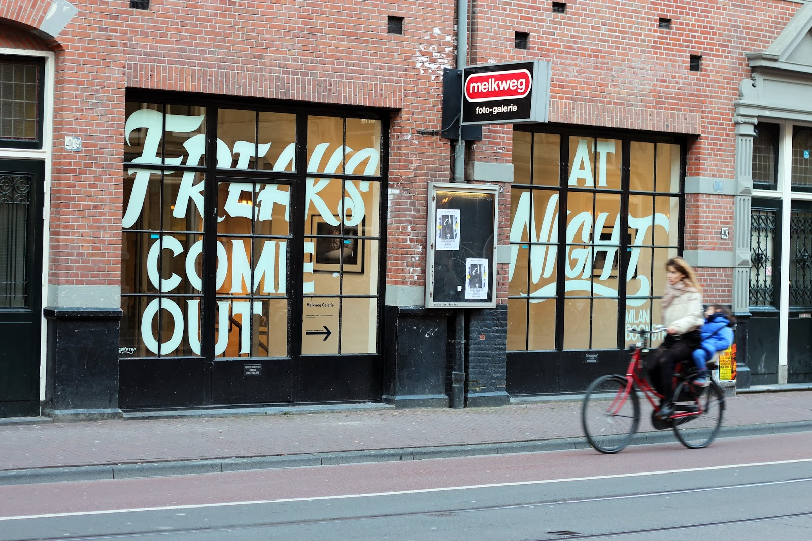 melkweg foto-galerie amsterdam freaks come out at night