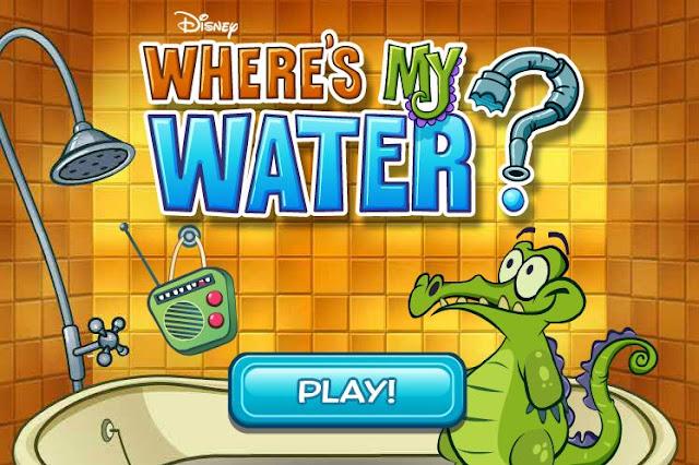 gioco online pc mac dov e la mia acqua
