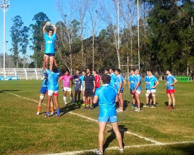 Clínica de Reggiardo y Pérez en Tucumán