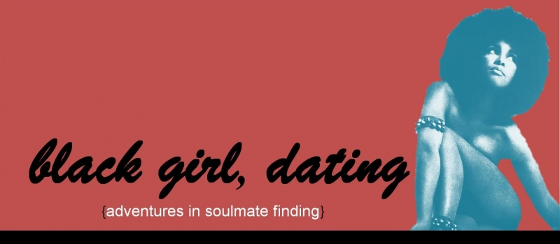black girl, dating