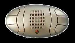 LodyOne équipé de 8 touches et d'un bouton shift