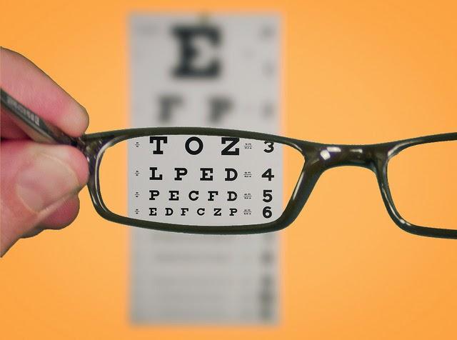 Eyesight hacking and improvement