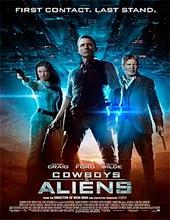 Cowboys e Aliens Dublado