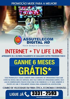 Assú Telecom