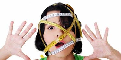 4 Penyebab Diet Anda Selalu Gagal