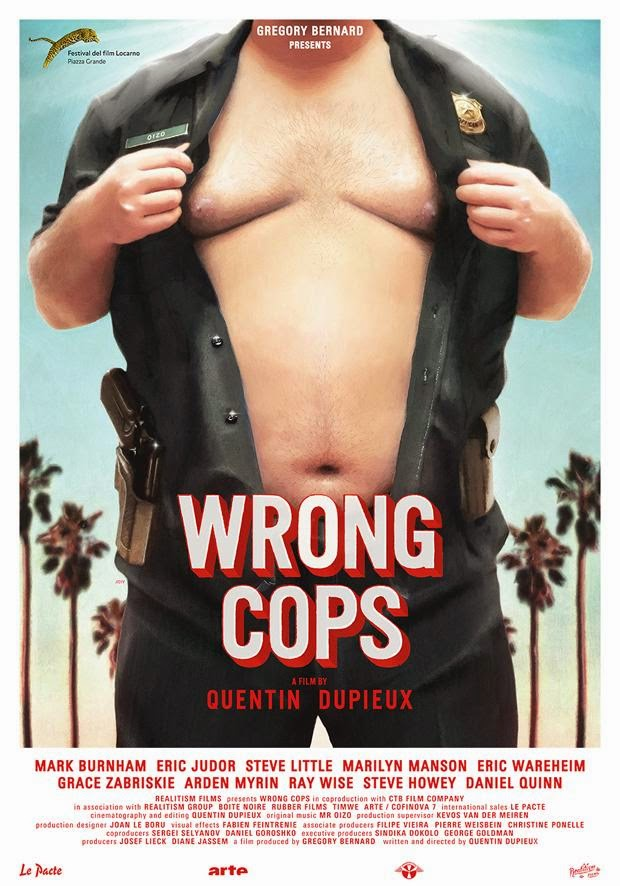 Wrong Cops (2013) [Vose]