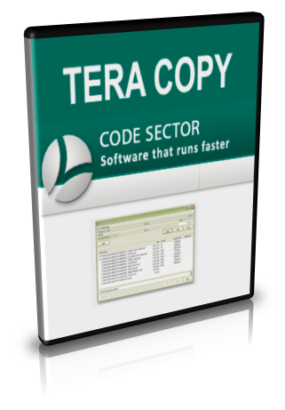 TeraCopy Pro v2.12 with Serial