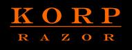 Korp Razor