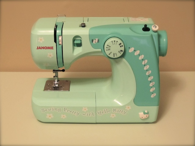 So yes Im a beginner & heres some of my arsenal Beginner Sewing Machines Target
