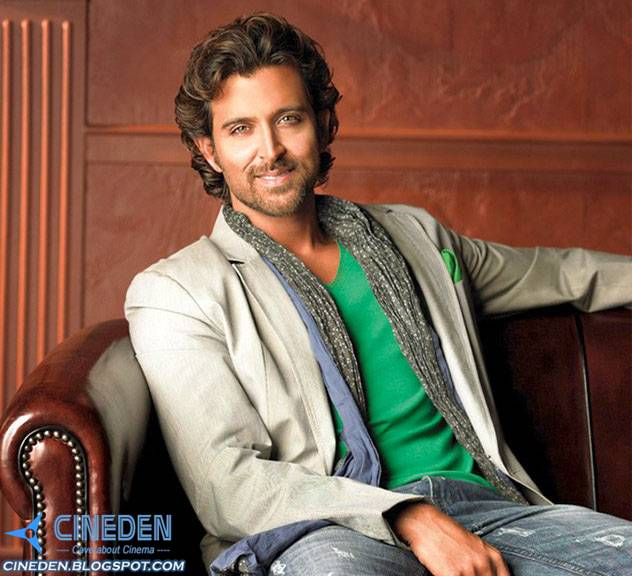 Hrithik Roshan's helping Hands
