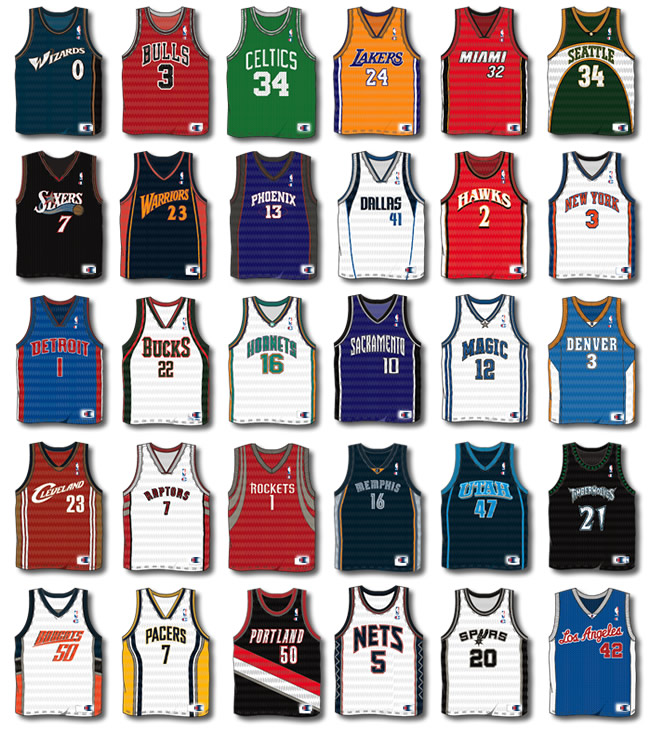 Nba Teams: National Basketball Association-All About NBA