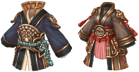 Tree of Savior Taoist