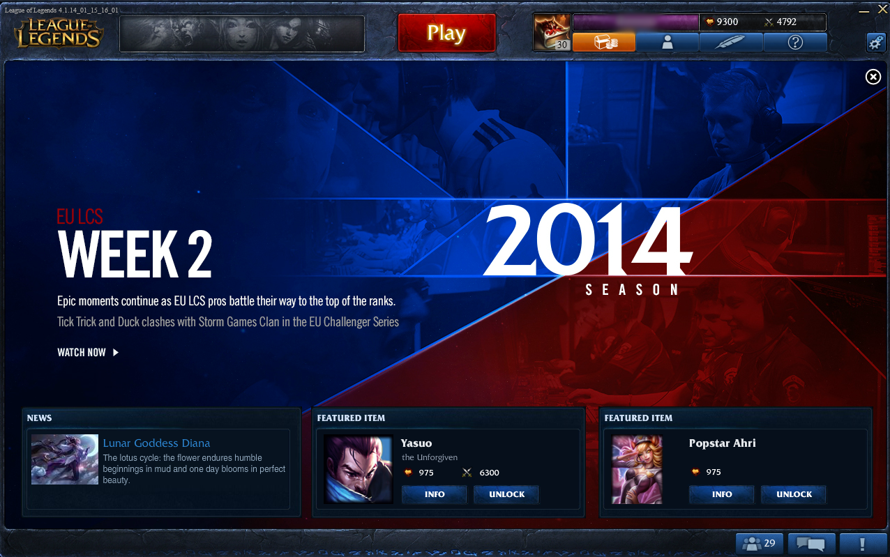 free riot points with the riot points generator lolriotguide - HD1276×799