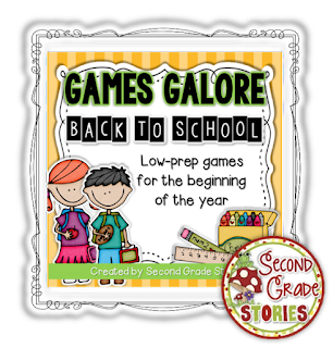 https://www.teacherspayteachers.com/Product/Back-to-School-Games-Galore-779724