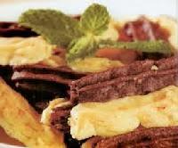 Cara Membuat Kue Kering Coklat Keju