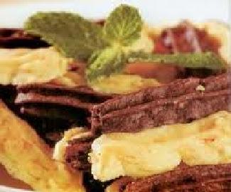 Aneka Resep Kue Kering Keju Terbaru | Resep Kue Kering Terbaru