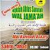 [AUDIO] Al-Ustadz Abu Karimah Asykari – Aqidah Ahlussunnah wal Jamaah