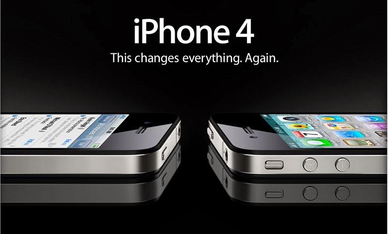 News 5 Februari Apple Melanjutkan Produksi iPhone 4
