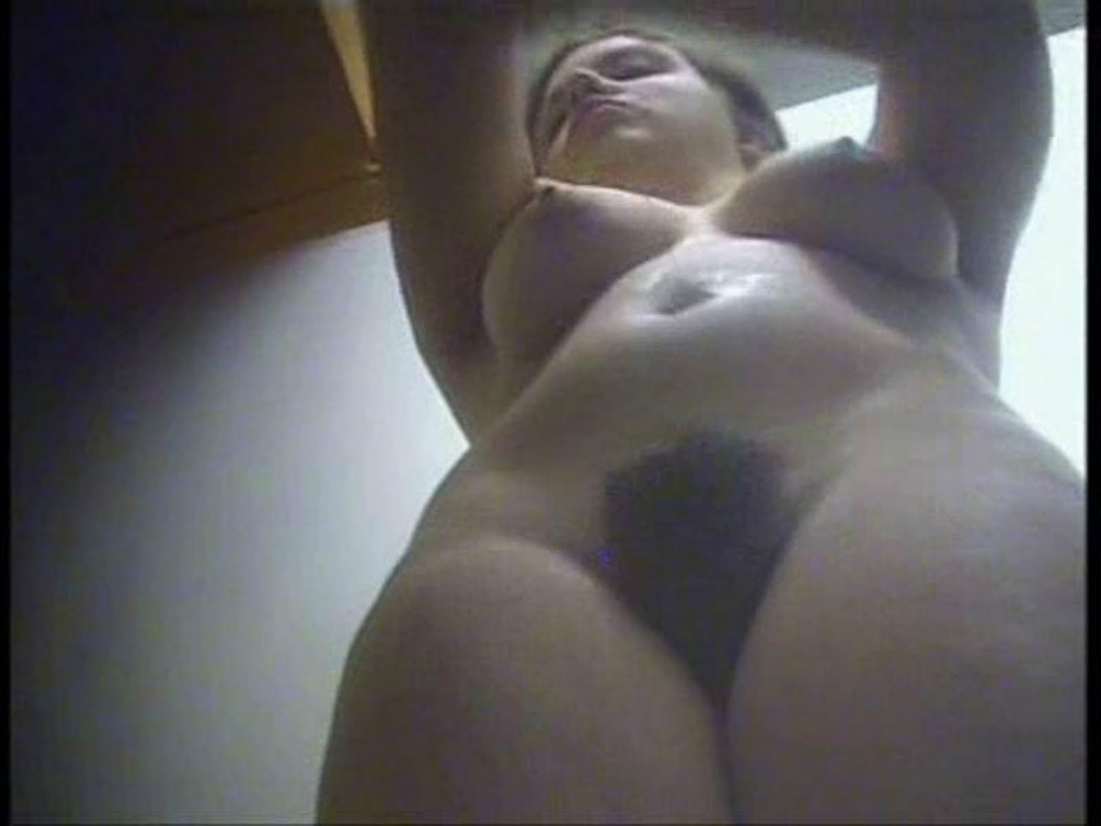 Spank mans nude older women