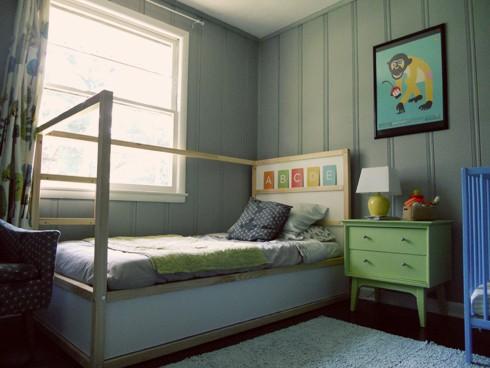 Kura una cama con muchas posibilidades ministry of deco - Camas de ikea ...