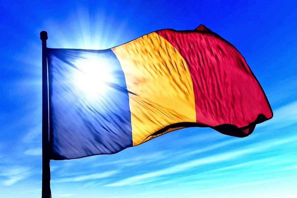 Tricolorul Românesc