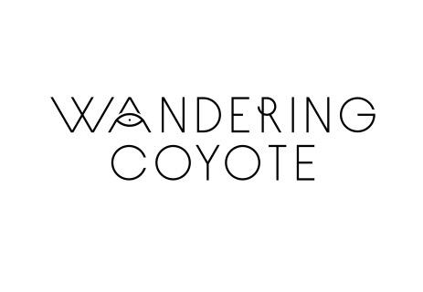 wandering coyote