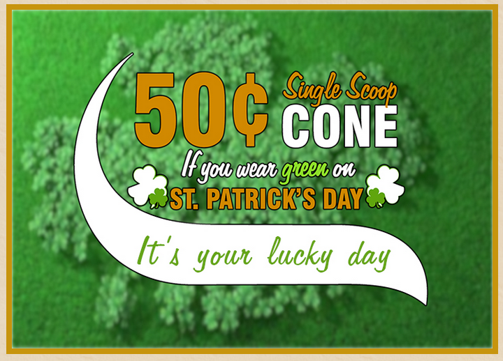 http://www.stewartsshops.com/news/wear-green-on-saint-patricks-day-for-a-50%C2%A2-cone/