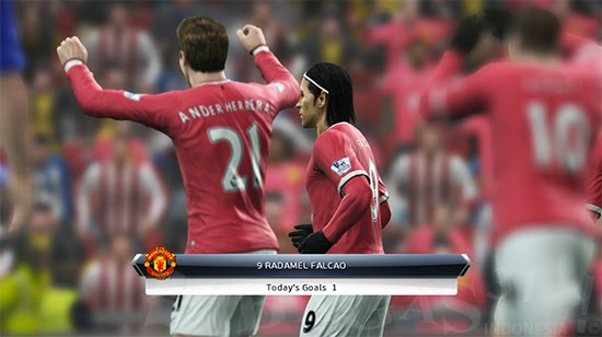 PES 2013 myPES Patch V1